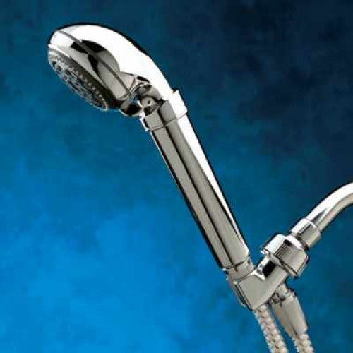 Sprite HR5-CM Royale 5 Chrome Handheld Massage Shower Filter - WaterCheck.biz