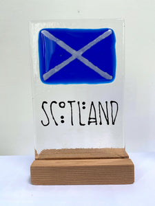 scottish collection of stands