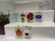 Load image into Gallery viewer, Scottish - suncatcher