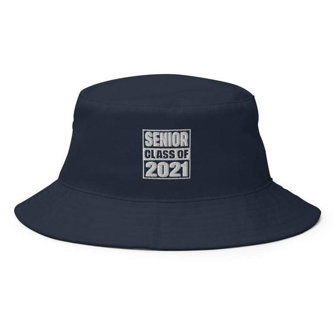Senior Class of 2021 Bucket Hat - Gradwear®