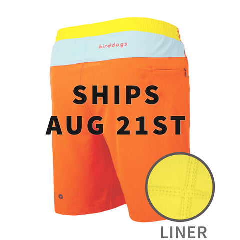 The Creamsicles -- Ships August 21st