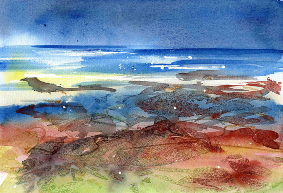 Seascape, Orkney