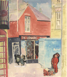 The Leonards shop, Kirkwall