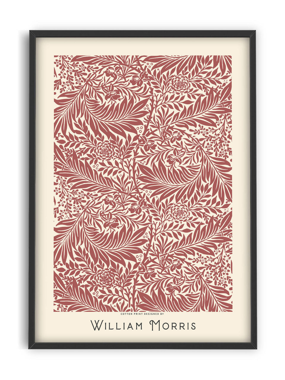 William Morris - Spring