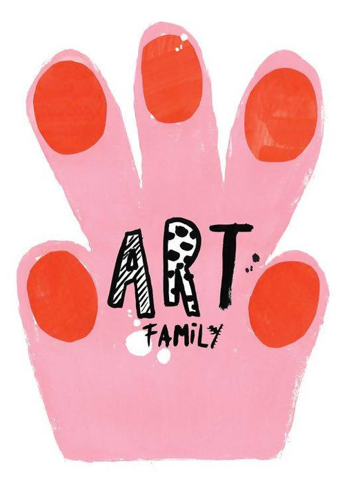 A3 Art Family - Interia design AB