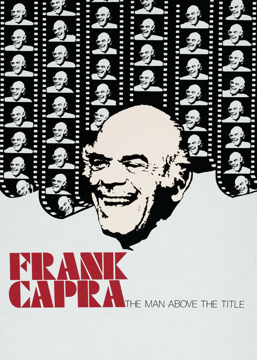 Frank Capra the man above the title
