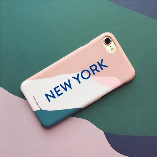 Art City Cover - New York - Interia design AB