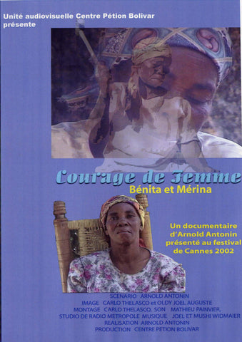 WOMEN'S COURAGE/Courage de Femmes