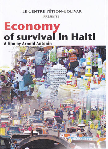 Economy of Survival in Haiti