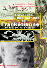 Journey through Franketienne's Worlds