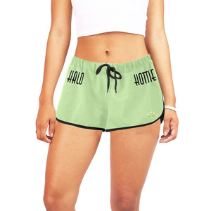 Assorted Pop Color Box Me Babe Shorts