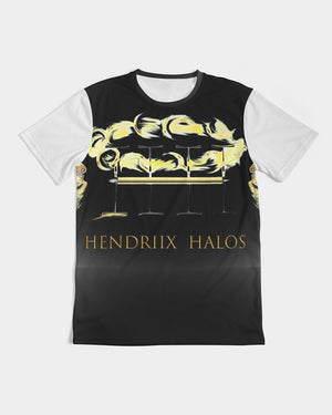 Welcome To The Halo Men's Tee