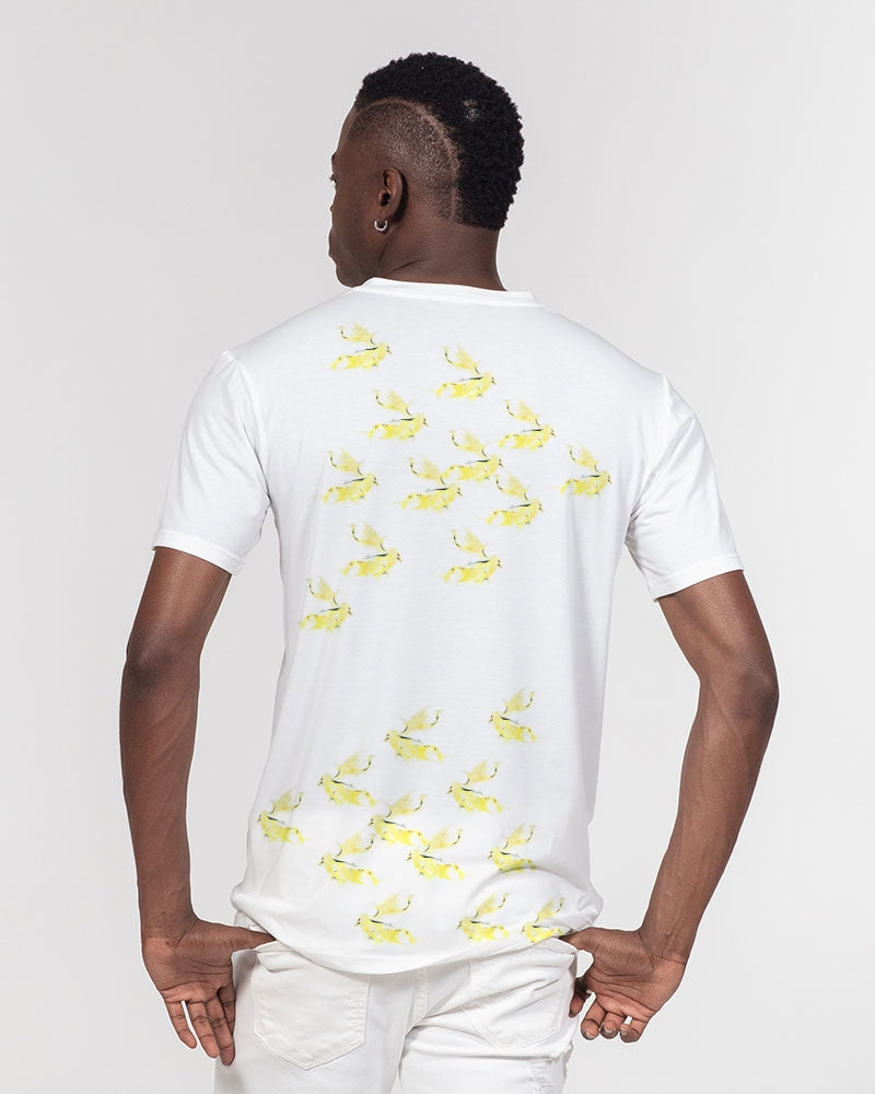 FlockGang Men's Everyday Pocket Tee