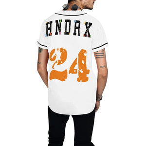 HNDRX 24 JERSEY
