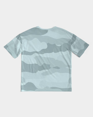 Pop Camo Men's Premium Heavyweight Tee