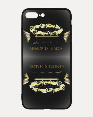 HNDRX Mirror Logo iPhone 8 Plus Case