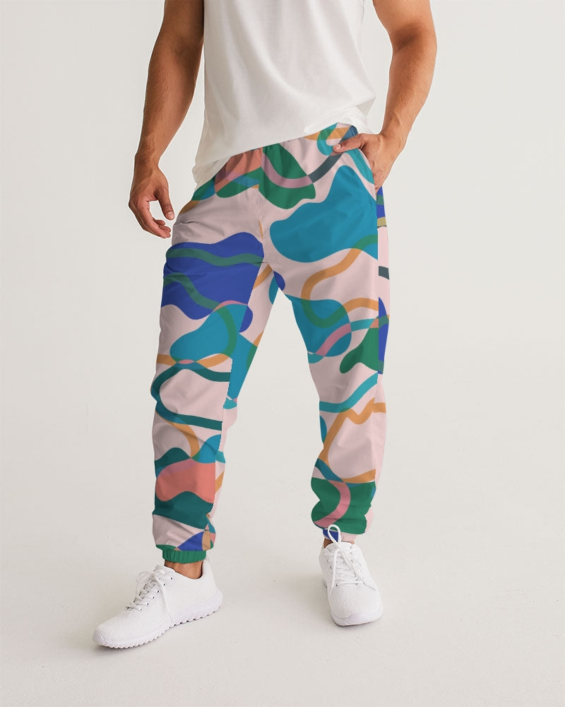 Cotton Candy Men's Track Pants
