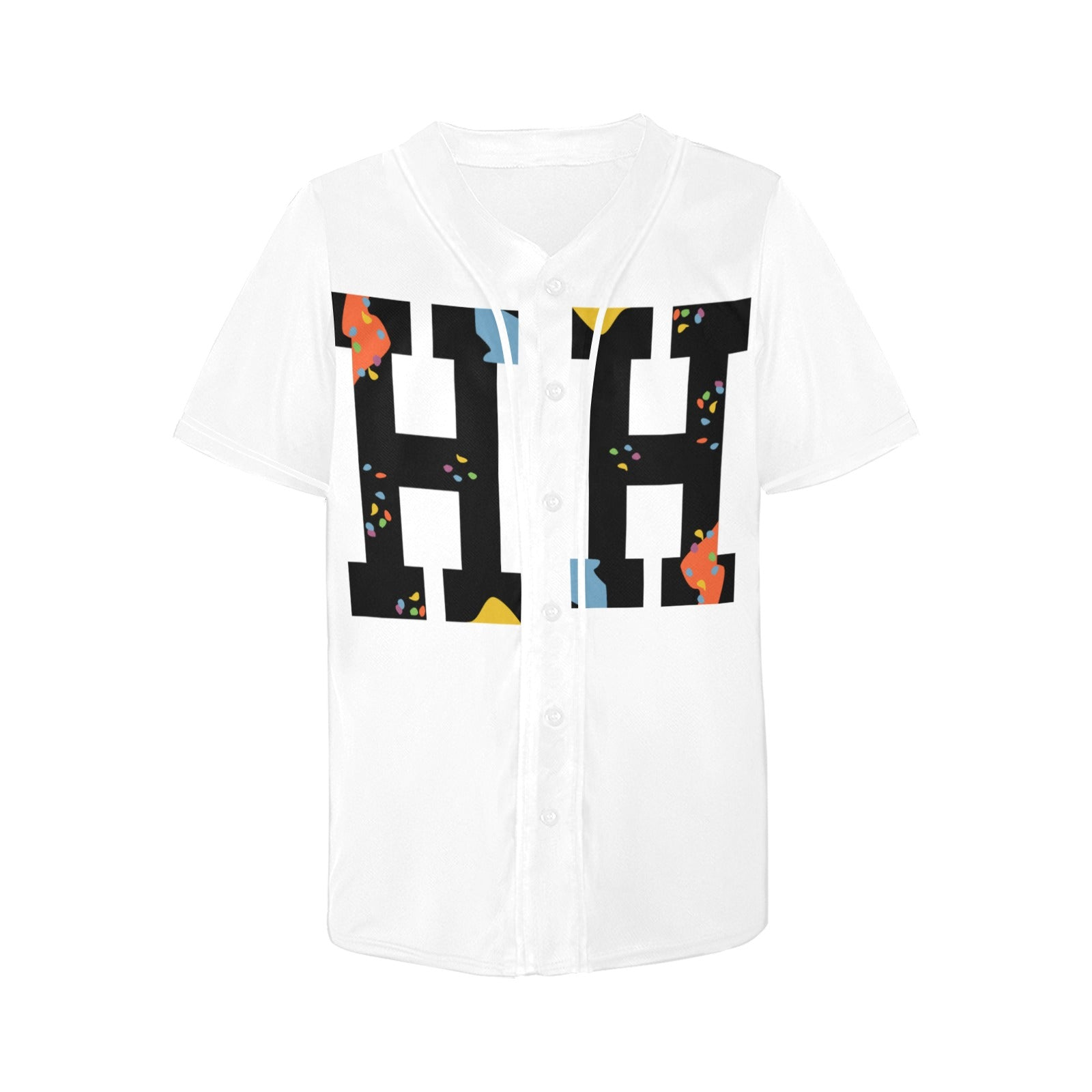 B Taylor HNDRX Jersey