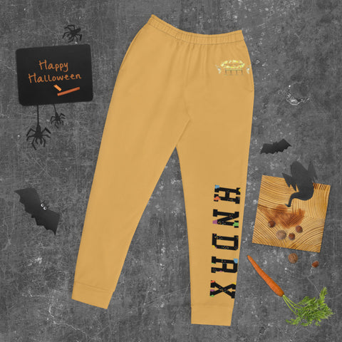 HNDRX M31 MUSTARD LIMITED EDITION Joggers