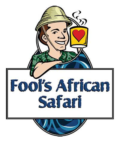 Fool's African Safari