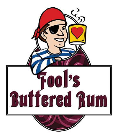 Fool's Buttered Rum