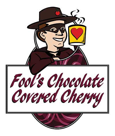 Fool's Chocolate Covered Cherry