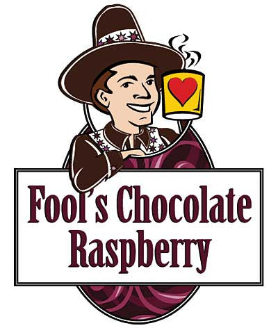 Fool's Chocolate Raspberry