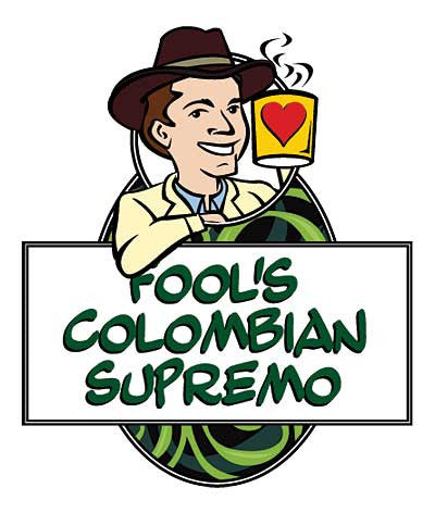 Fool's Colombian Supremo Pods - 18 Single Serve