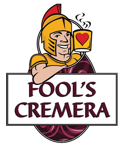 Fool's Cremera Pods - 18 Single Serve