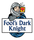 Fool's Dark Knight