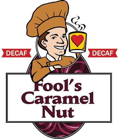 Fool's Decaf Caramel Nut
