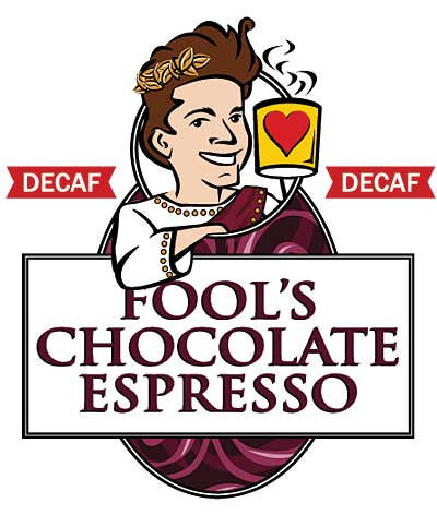 Fool's Decaf Chocolate Espresso