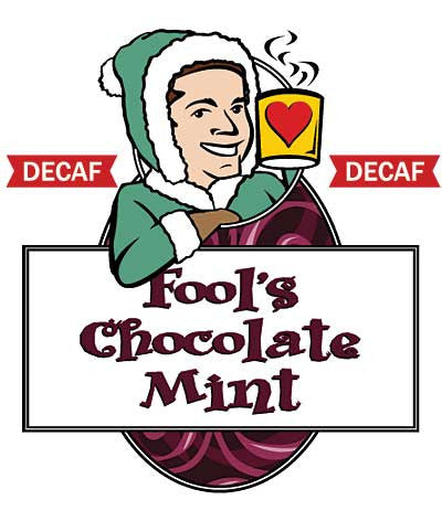Fool's Decaf Chocolate Mint