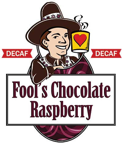 Fool's Decaf Chocolate Raspberry