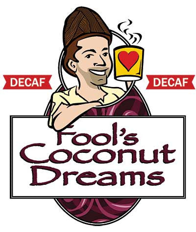 Fool's Decaf Coconut Dreams