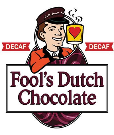 Fool's Decaf Dutch Chocolate
