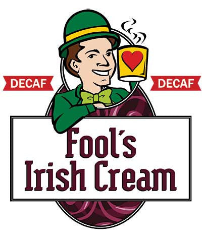 Fool's Decaf Irish Cream
