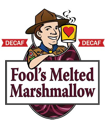 Fool's Decaf Melted Marshmallow