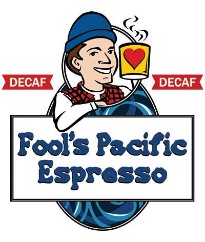 Fool's Decaf Pacific Espresso