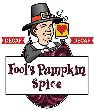 Fool's Decaf Pumpkin Spice