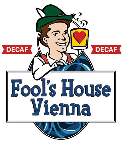 Fool's Decaf House Vienna