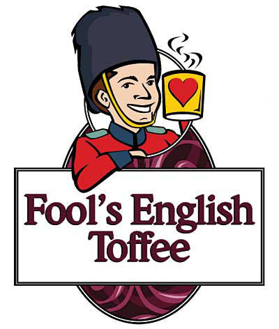 Fool's English Toffee