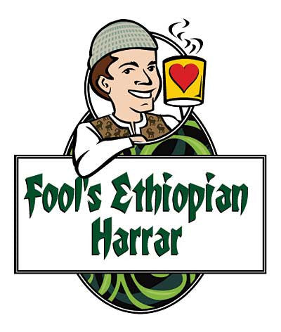 Fool's Ethiopian Harrar Pods - 18 Single Serve