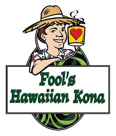 Fool's Hawaiian Kona
