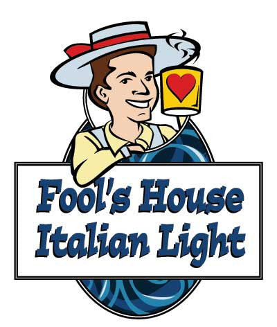 Fool's House Italian Light