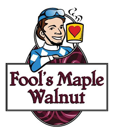 Fool's Maple Walnut