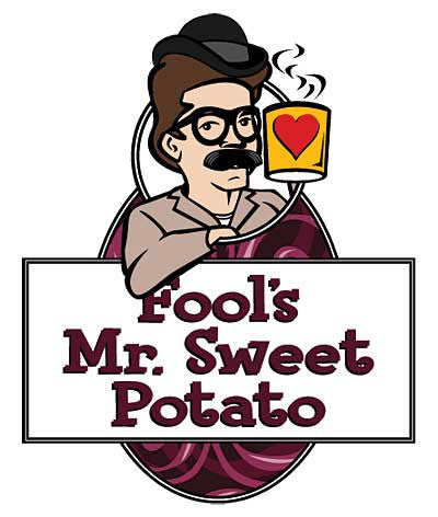 Fool's Mr. Sweet Potato