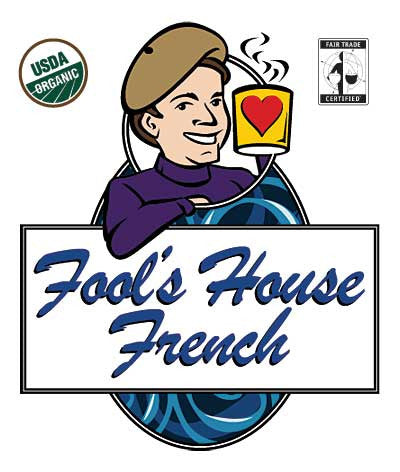 Fool's Organic Fair Trade House French