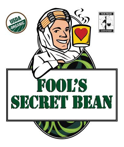 Fool's Organic Fair Trade Secret Bean