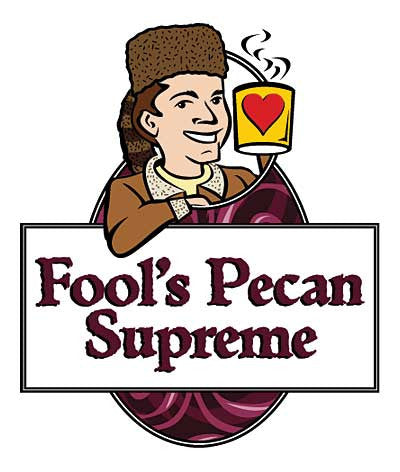 Fool's Pecan Supreme Pods - 18 Single Serve